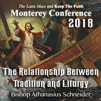 2018 - Ending the Ecclesial Crisis: The Relationship Between Tradition and Liturgy