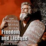 Freedom and License