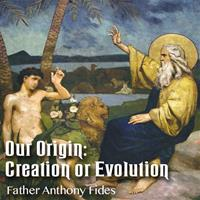Our Origin: Creation Or Evolution