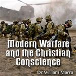 Modern Warfare and the Christian Conscience
