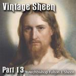 Vintage Sheen Part 13: The Woman I Love (Mary) Part I