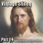 Vintage Sheen Part 14: The Woman I Love - Concluded