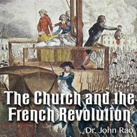 The Church and the French Revolution