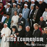 False Ecumenism
