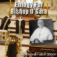 Eulogy For Bishop O'Gara
