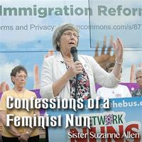Confessions of a Feminist Nun