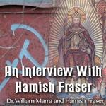 An Interview With Hamish Fraser