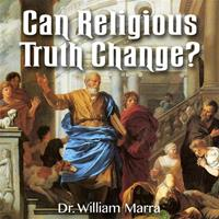 Can Religious Truth Change?