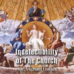 Indefectibility of the Church