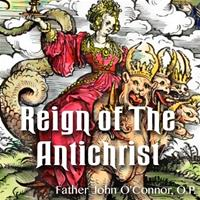 Reign of The Antichrist