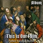 This is Our Faith: Album