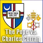 Academic Freedom: The Pope vs. Fr. C. Charles Curran