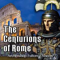 The Centurions of Rome