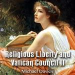 Religious Liberty and Vatican Council II