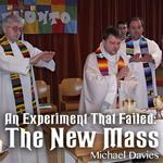 An Experiment That Failed: The New Mass