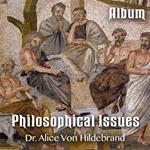 Philosophical Issues - Album