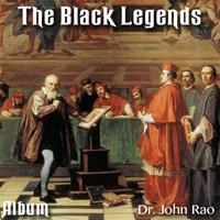 The Black Legends - Album