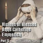 Visions of Blessed Anne Catherine Emmerich - Part 05