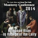 2014 - Defending Life from the Catacombs - in the Age of the Laity