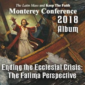 Conference 2018 CDs: Monterey California
