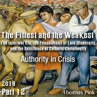 Part 12 - Authority in Crisis